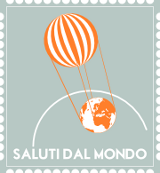 Saluti dal mondo